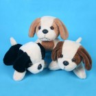 Lovely Dog Doll Plush Stuffed Soft Toy 4