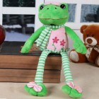 Novelty Frog Doll Plush Stuffed Soft Toy 13