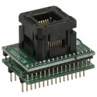 Xeltek PLCC28 Programming Socket Adapter SA008A